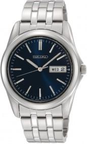 Seiko Classic SGGA41P1 Elegante Herrenuhr Klassisch schlicht