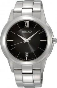 Seiko Classic SGEF43P1 Elegante Herrenuhr Klassisch schlicht