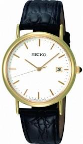 Seiko Classic SKK694P1 Elegante Herrenuhr Zeitloses Design