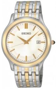 Seiko Classic SKK710 Elegante Herrenuhr Sehr Elegant