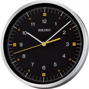 Seiko Clocks QXA566J Wanduhr Laufende Sekunde