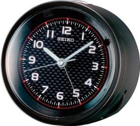 Seiko Clocks QXE021J Wecker Laufende Sekunde