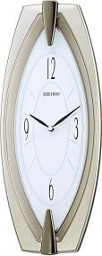 Seiko Clocks QXA342S Wanduhr Laufende Sekunde