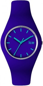 Violette Ice Watch Armbanduhr aus der ICE Collection mit der Bezeichnung ICE.VT.U.S.12