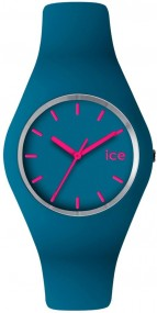 ICE.SB.U.S.12 Hellblaue bzw. blaue Ice Watch unisex Uhr aus der ICE Collection