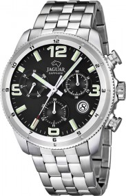 Jaguar Executive J687/3 Herrenchronograph Swiss Made