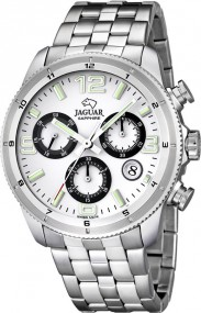 Jaguar Executive J687/4 Herrenchronograph Swiss Made