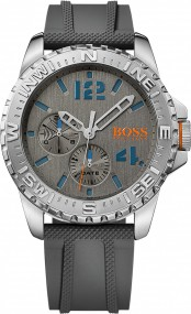 Hugo Boss Orange REYKJAVIK Multieye 1513412 Herrenarmbanduhr Massiv gearbeitet