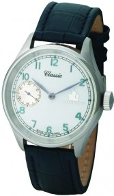 Moscow Classic Classic MC3602/00231004 Unisexuhr Made in Russia