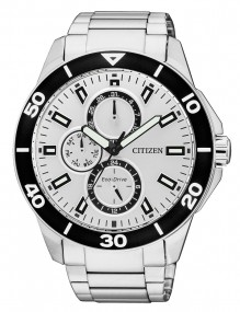 Citizen Sport Solar