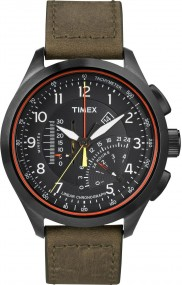 Timex Herrenuhr Intelligent Quartz