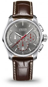 Union Glashütte Uhren - Union Glashütte Armbanduhren