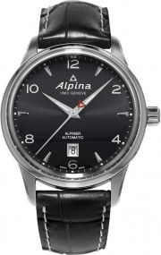 Alpina Herrenuhr Alpiner Automatic