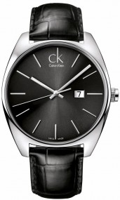 Calvin Klein Exchange K2F21107 Herrenarmbanduhr Swiss Made