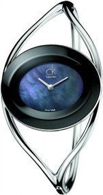 Calvin Klein Delight K1A2311F Damenarmbanduhr Swiss Made