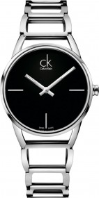 Calvin Klein Stately K3G23121 Damenarmbanduhr Design Highlight