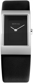 Bering Classic Collection BG10222-402 Elegante Damenuhr flach & leicht
