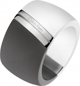 Calvin Klein Jewelry Visionary KJ2RWR3901 Damenring Design Highlight