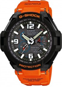 Casio G-Shock Herrenuhr Tough Solar