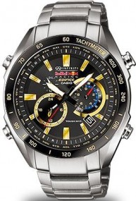 Casio Edifice Red Bull Racing EQW-T620RB-1AER Herrenchronograph Multiband 6 & Solar