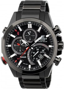 Casio Edifice Tough Solar EQB-500DC-1AER Herrenchronograph Mit Bluetooth