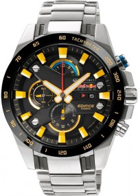 Casio Edifice Infinity Red Bull EFR-540RB-1AER Herrenchronograph Streng Limitierte Auflage