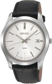 Seiko Classic SGEE41P2 Elegante Herrenuhr Klassisch schlicht