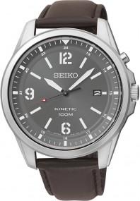 Seiko Kinetic SKA613P1 Herrenarmbanduhr Sehr gut ablesbar