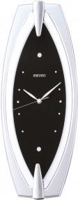 Seiko Clocks QXA342K Wanduhr Laufende Sekunde