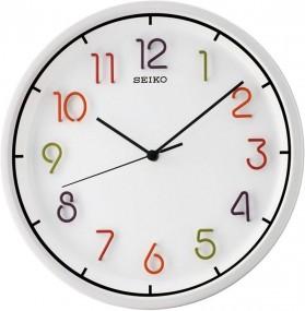 Seiko Clock QXA447H Wanduhr Laufende Sekunde