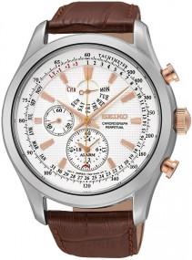Seiko Chronograph Perpetual SPC129P1 Herrenchronograph Ewiger Kalender