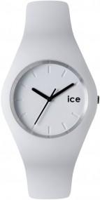 ICE.WE.U.S.12 Weiße Ice Watch unisex Uhr aus der ICE Collection