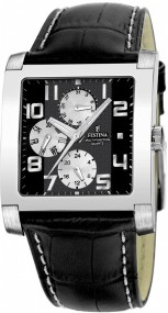Festina Sport F16235/6 Elegante Herrenuhr Design Highlight