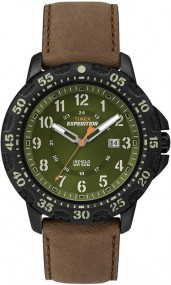 Timex Expedition Rugged Resin T49996 Herrenarmbanduhr Indiglo Beleuchtung