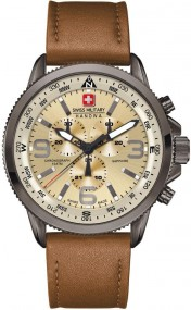 Hanowa Swiss Military Arrow Chrono 06-4224.30.002 Herrenchronograph Sehr Sportlich