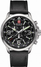 Hanowa Swiss Military Arrow Chrono 06-4224.04.007 Herrenchronograph Sehr Sportlich