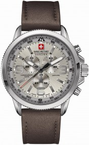 Hanowa Swiss Military Arrow Chrono 06-4224.04.030 Herrenchronograph Sehr Sportlich