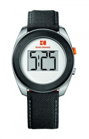 Hugo Boss Orange Sport BO1512564 Unisex Digitaluhr Sehr Sportlich