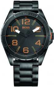 Hugo Boss Orange Berlin 1513001 Herrenarmbanduhr Massives Gehäuse