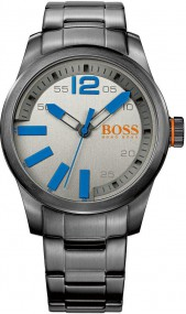 Hugo Boss Orange Paris 1513060 Herrenarmbanduhr Sehr Sportlich