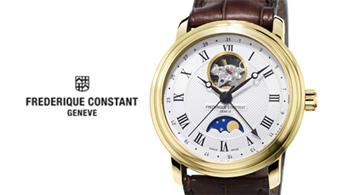 Frederique Constant Geneve