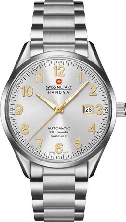 Hanowa Swiss Military Uhr