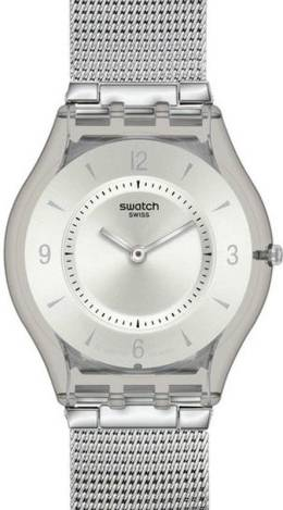 Swatch: Tradition trifft Innovation
